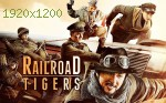 wallpapers Railroad Tigers