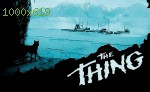 wallpapers The Thing