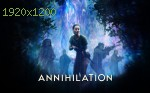 wallpapers Annihilation