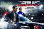 wallpapers de Acts of Vengeance