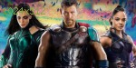 wallpapers Thor : Ragnarok