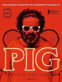 Poster Pig 568059