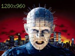 wallpapers Hellraiser 3 : L'enfer sur terre