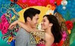 wallpapers Crazy Rich Asians