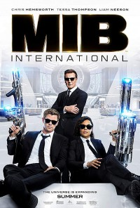 poster Men in Black International 569548