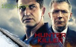 wallpapers Hunter Killer