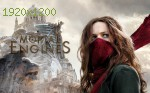 wallpapers Mortal Engines