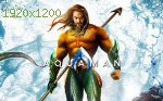wallpapers Aquaman