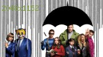 wallpapers The Umbrella Academy