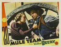 20 mule team : image 256358