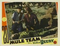 20 mule team : image 256360
