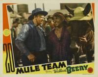 20 mule team : image 256362
