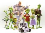 wallpapers Planet 51