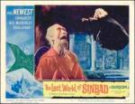 wallpapers The Lost World of Sinbad