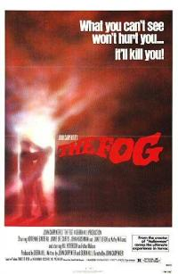 poster  The Fog 30743