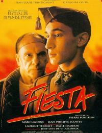 Poster Fiesta 32325