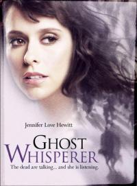 Ghost Whisperer: la série TV