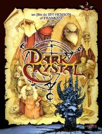 poster  Dark Crystal 33683