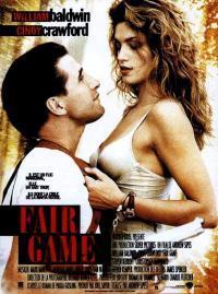 Poster Fair Game 32198