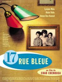 Poster 17 rue Bleue 34700