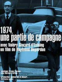 Poster 1974, une partie de campagne 34702