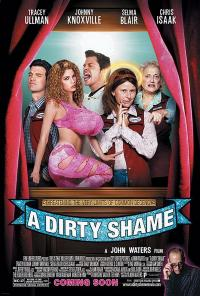 Poster A dirty shame 36128