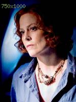 wallpaper  Sigourney WEAVER
