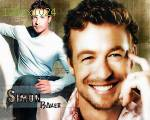 wallpapers de Simon BAKER
