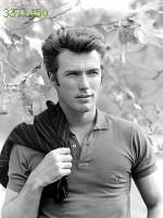 wallpaper  de Clint EASTWOOD