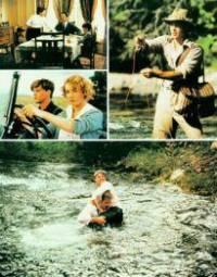 Et au milieu coule une rivière : image 59435