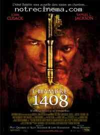 affiche  Chambre 1408 100094