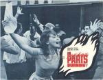 wallpapers Paris brûle-t-il?