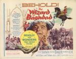 wallpapers The Wizard of Baghdad