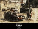 wallpapers Course à la mort