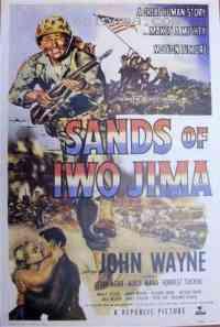 affiche  Iwo Jima 106221