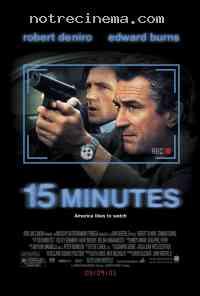 affiche  15 minutes 106312