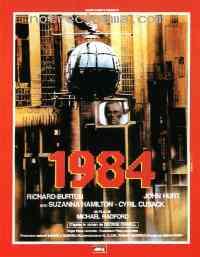 affiche  1984 106341
