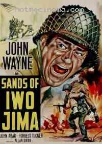 Poster Iwo Jima 106428