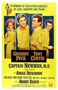affiche  Le Combat du capitaine Newman 106584