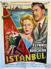 affiche  Istamboul 107335