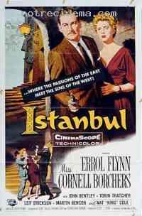 affiche  Istamboul 107336