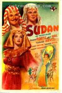 Poster Soudan 107521
