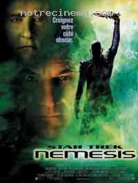 Poster Star Trek : Nemesis 1082