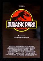 affiche  Jurassic Park 108395