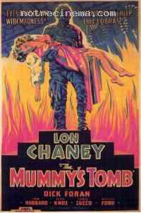 Poster La Tombe de la momie 108761