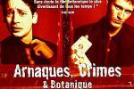 wallpapers de Arnaques, crimes et botanique