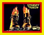 wallpapers Street Trash