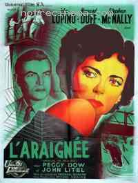 Poster L'Araign�e 109621