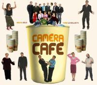 wallpapers Caméra Café