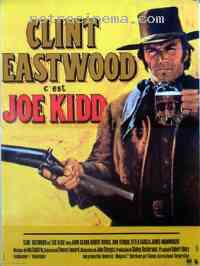 Poster Joe Kidd 111598